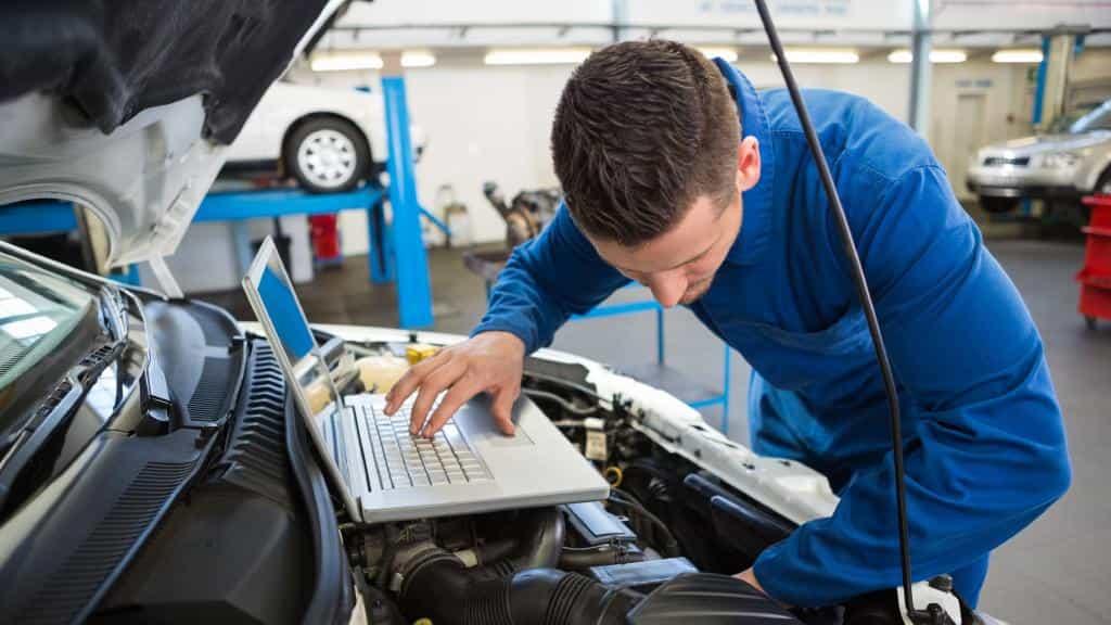 car Service AutoAdvisor