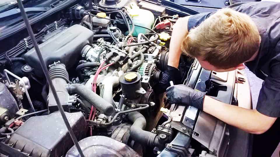 AutoAdvisor car repairs