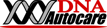 DNA Autocare Logo