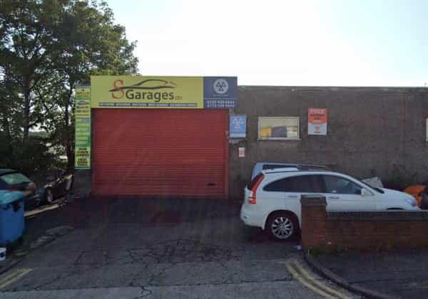 S Garages LTD Premisis