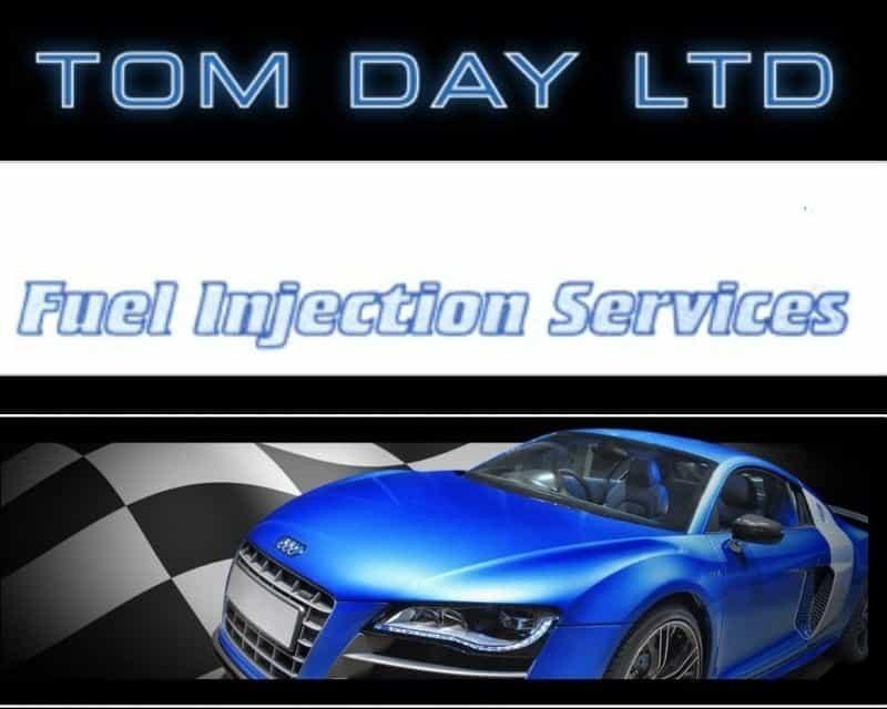 Tom Day LTD