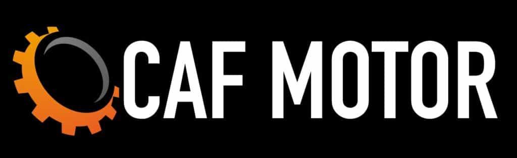 CAF Motor Logo