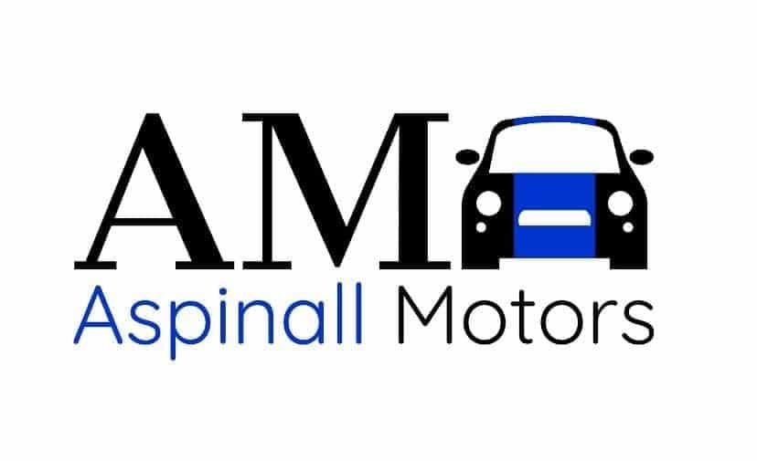 Aspinall Motor Logo
