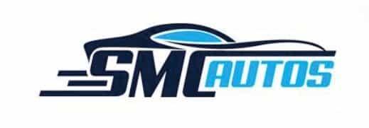 SMC Autos Logo
