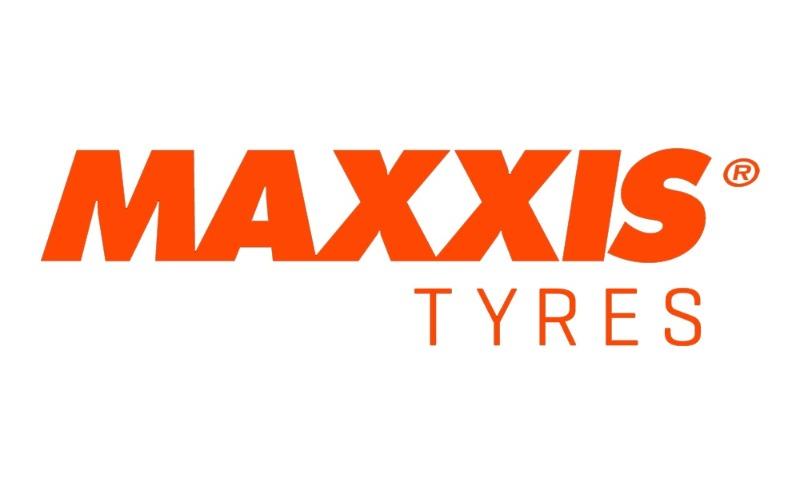 Maxxis Tyre Logo